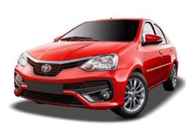 Executive Car Rental Services Pune